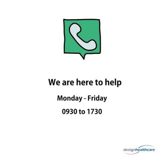 Our Customer Service Team are here to help with any queries and advice. Just give us a call or email us and we'll do our best to support you.   📞 01934 820956 📧 sales@designhealthcare.co.uk  #medicalequipmentsupplier  #healthcare  #accessibletoilets  #hoist  #washbasins  #independentliving